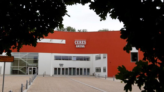 Ceres Arena web